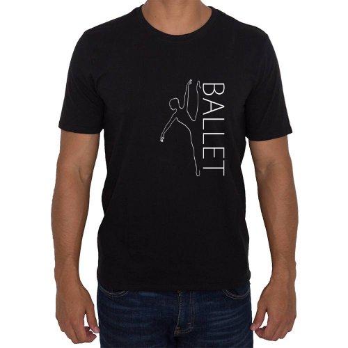 Fotografía del producto Ballet Shirt (caballero) (22124)