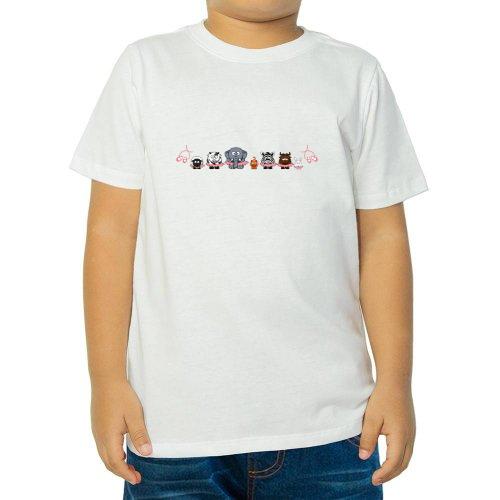 Fotografía del producto Animals Ballet Shirt