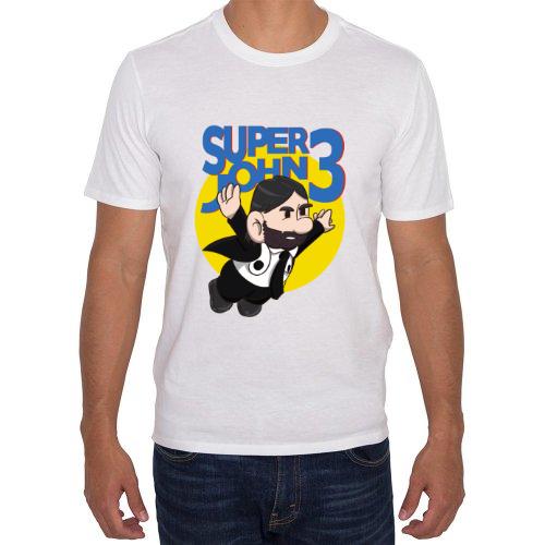 Fotografía del producto Super john (22401)