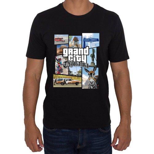 Fotografía del producto Grand City Tijuana II (22410)