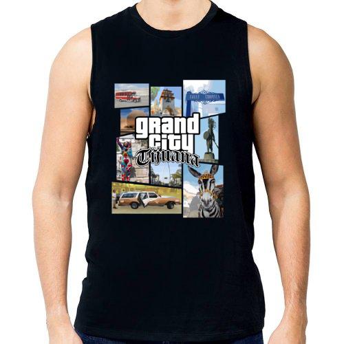 Fotografía del producto Grand City Tijuana II (22412)