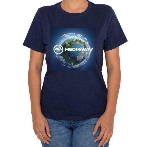Fotografía del producto Medikaway World (22455)