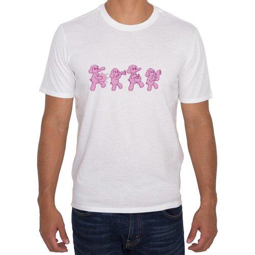 Fotografía del producto Elefantes Rosas (22488)