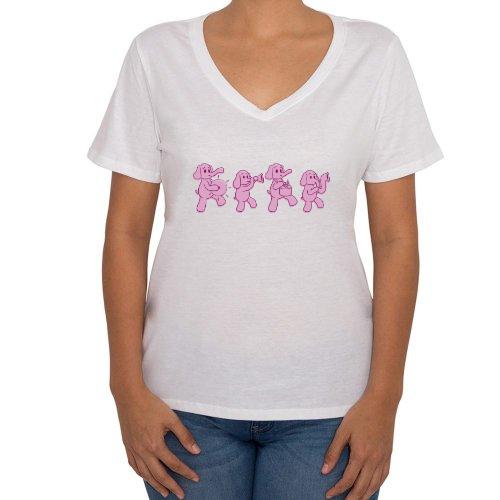 Fotografía del producto Elefantes Rosas (22490)