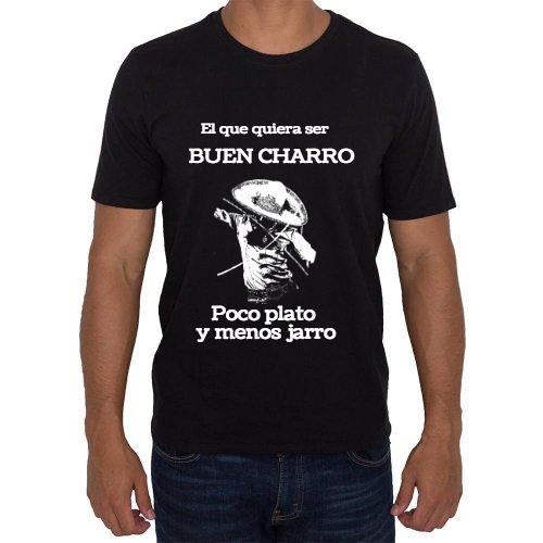 Fotografía del producto El que quiera ser buen Charro (22533)