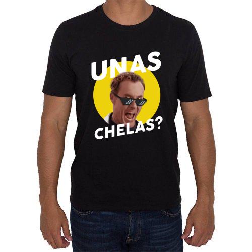 Fotografía del producto Meme Una Chelas?