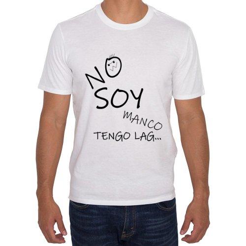 Fotografía del producto No soy manco tengo Lag (22671)