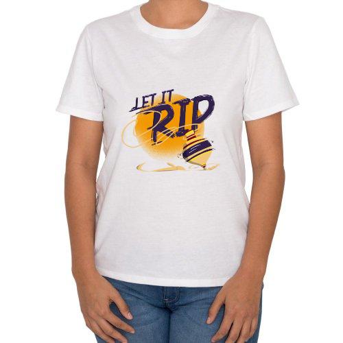 Fotografía del producto Let It Rip! (22811)