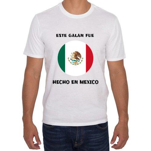 Fotografía del producto HECHO EN MEXICO (22877)