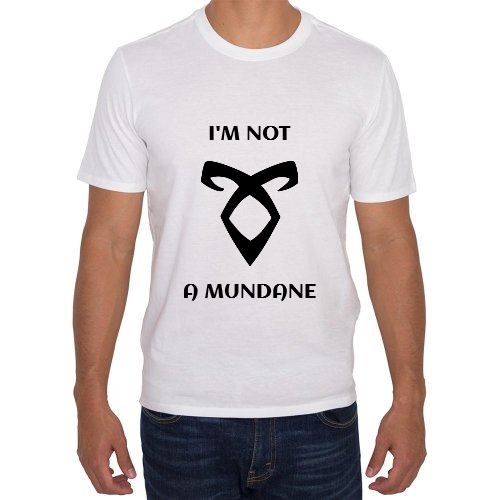 Fotografía del producto I'm not a mundane (22930)