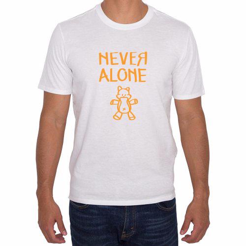 Fotografía del producto Never Alone por VUELA