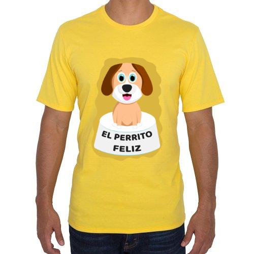 Fotografía del producto El perrito feliz (23033)