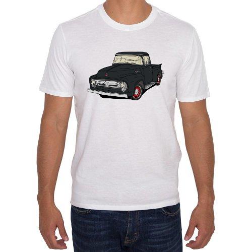 Fotografía del producto Camioneta Clasica - Hot Truck (23059)