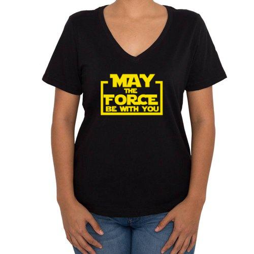 Fotografía del producto May the force (23098)