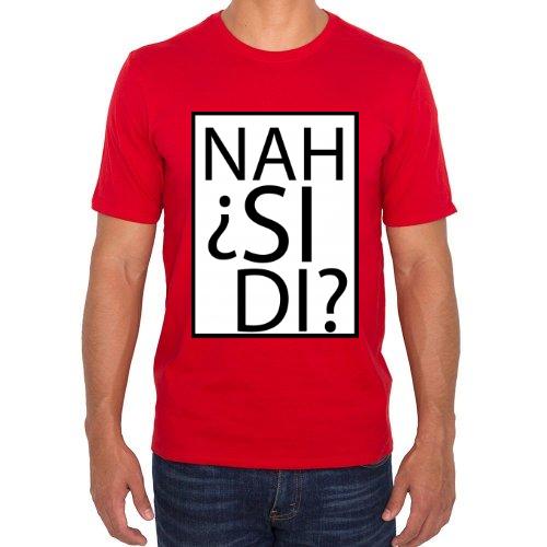 Fotografía del producto Frases Irapuatenses: Nah, ¿Si di? (23112)