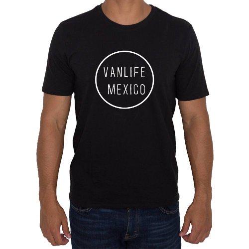 Fotografía del producto VanlifeMexico Logo Hombres (23140)