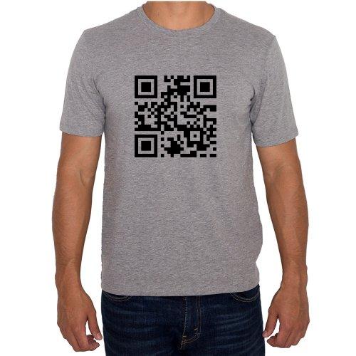 Fotografía del producto Código QR This is a T-Shirt (Caballero)