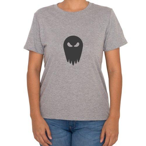 Fotografía del producto TinGhost Logo Fantasma (Dama) (23233)
