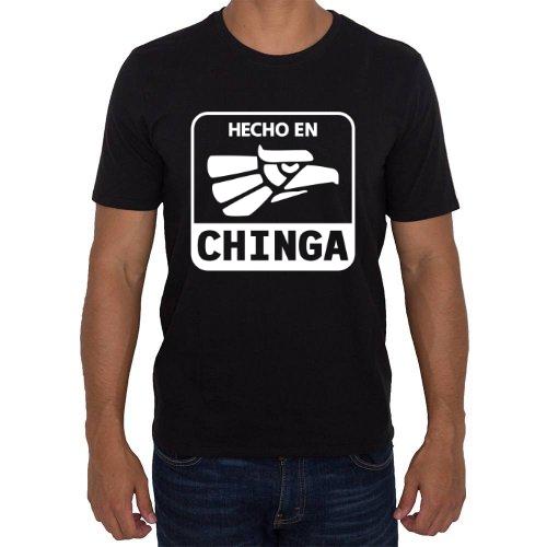Fotografía del producto Diseño Hecho en Mexico y en Chinga, para Mujeres y Hombres (23265)