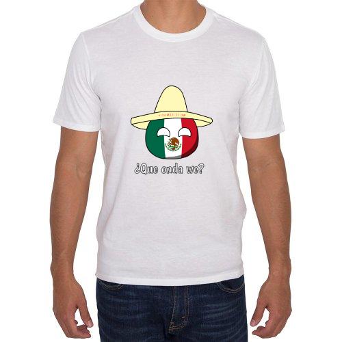 Fotografía del producto Mexicoball ¿Que onda we? (23275)