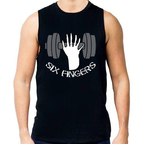 Fotografía del producto Six Fingers GYM