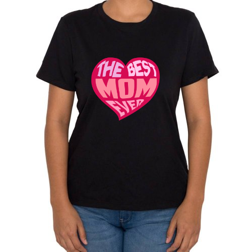 Fotografía del producto Best Mom (23412)