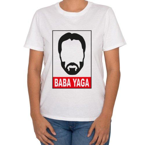 Fotografía del producto BABA YAGA (23468)