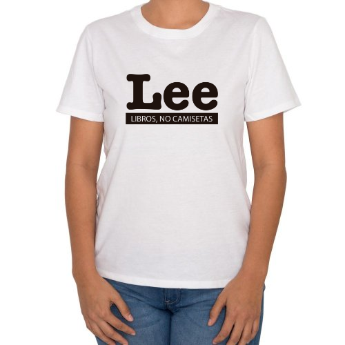 Fotografía del producto Lee + libros (23582)