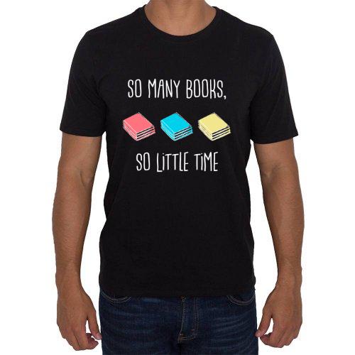 Fotografía del producto So many books (23602)