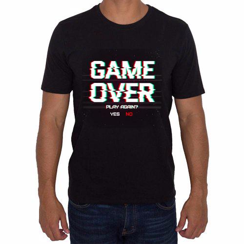 Fotografía del producto Game Over (23670)