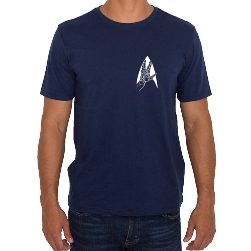 Fotografía del producto Spock (24111)