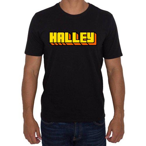 Fotografía del producto Playera Halley (24158)