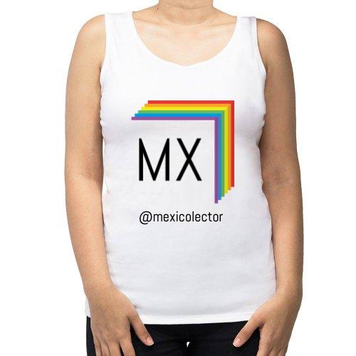 Fotografía del producto #OrgulloLector Mujer Verano (24219)