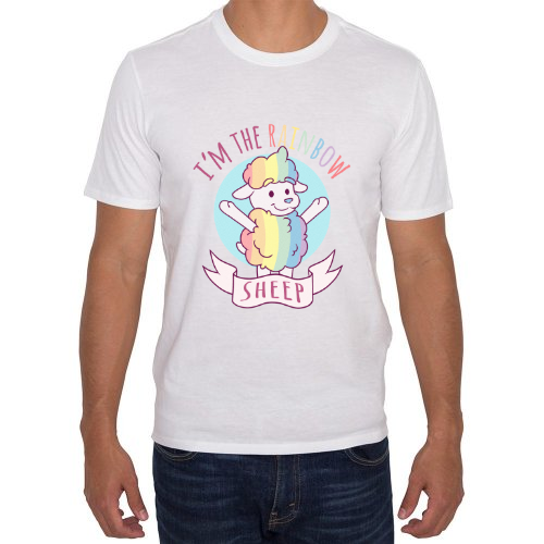 Fotografía del producto Rainbow Sheep (24446)