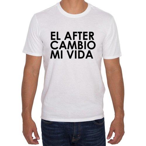 Fotografía del producto El after cambio mi vida (Blanca) (24536)
