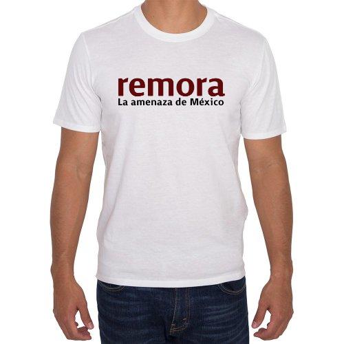 Fotografía del producto rémora - La amenaza de México (24701)
