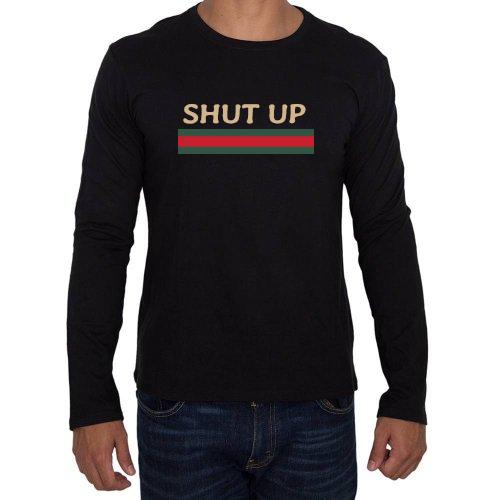 Fotografía del producto Shut Up (24854)