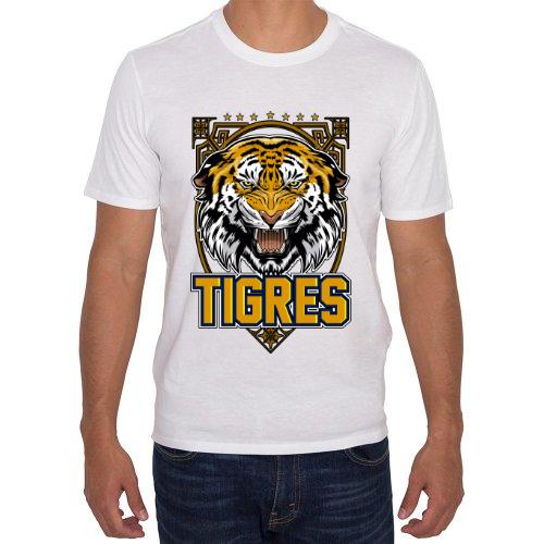 Fotografía del producto Tigres blanco