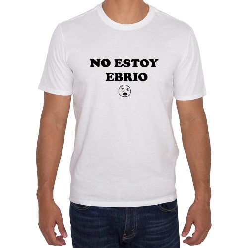 Fotografía del producto No Estoy Ebrio (25221)