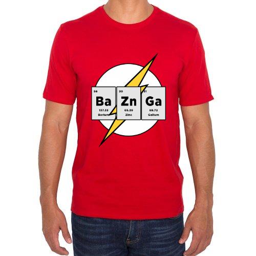 Fotografía del producto Bazinga!