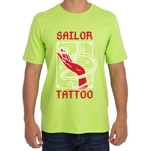 Fotografía del producto tatuaje de marinero (25490)