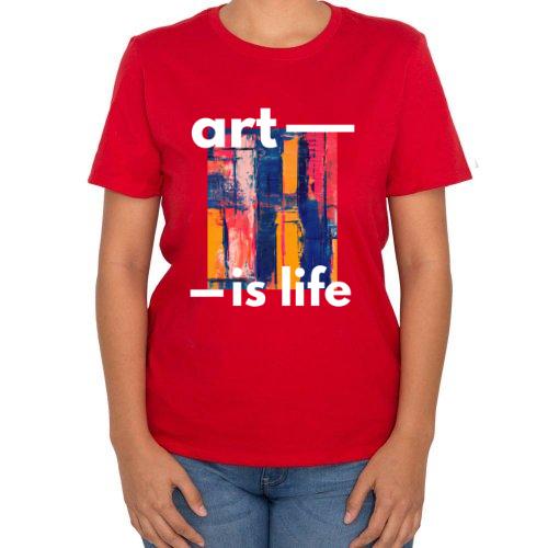 Fotografía del producto arte es vida (25517)
