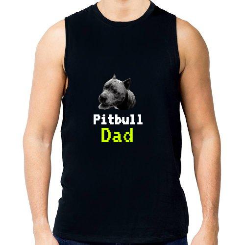 Fotografía del producto Pitbull Dad (25902)
