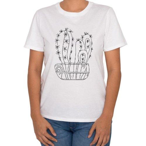 Fotografía del producto Cactus en maceta (25995)