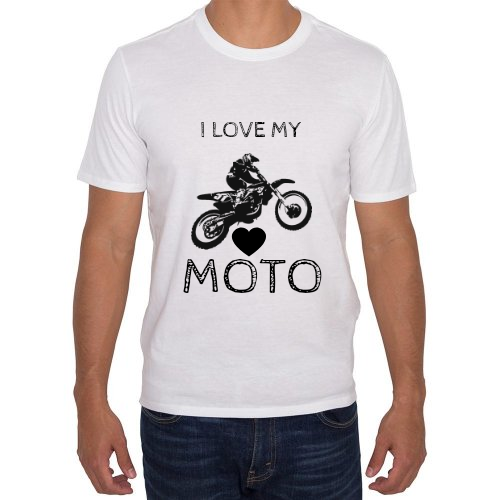 Fotografía del producto I LOVE MY MOTO (26000)