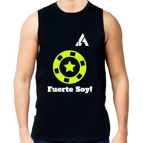 Fotografía del producto Camisa Sin mangas Areox FZ (26259)
