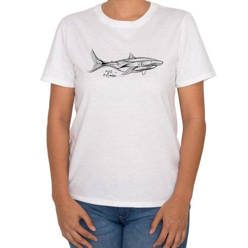 Fotografía del producto Mommy shark (26346)