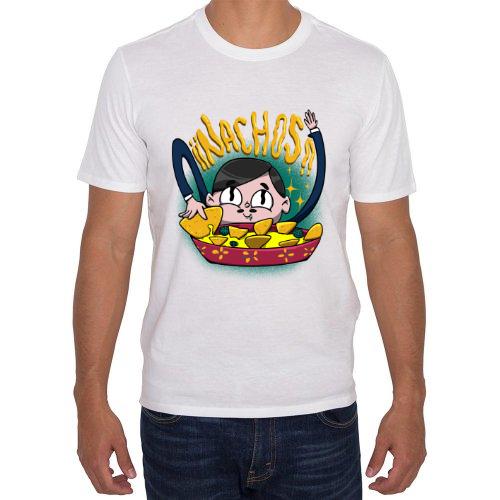 Fotografía del producto ¡Nachos! (26568)