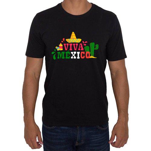 Fotografía del producto Viva México
