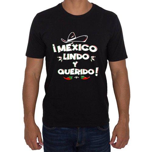 Fotografía del producto México Lindo y querido